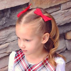 cool 25 Super Cute Hairstyles for School –
