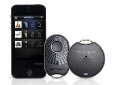 Kensington x proximity sensor x iPhone x $60 Proximo system