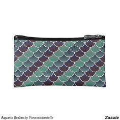 Your Custom Small Cosmetic  Bag