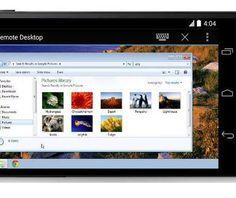 Ya puedes controlar tu PC o portátil desde tu smartphone Android con Chrome Remote Desktop
