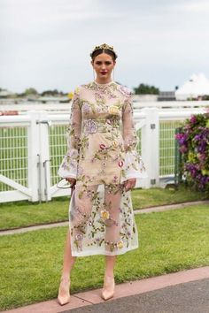 The best street style from the 2016 Caulfield Cup: