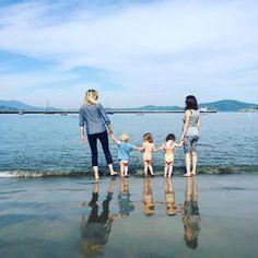 Best SF Bay Area Swim Spots for Kids