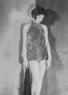 """silent–era: """"""""Myrna Loy, 1920s """" """""""