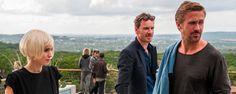 'Song to Song': Primer vistazo a la nueva película de Terrence Malick con Rooney Mara Michael Fassbender y Ryan Gosling  Noticias de interés sobre cine y series. Noticias estrenos adelantos de peliculas y series