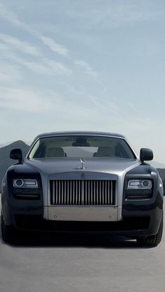 BMW is my favorite car but the Rolls Royce is dream car!  I dream about it and the day I will have one............coming soon!