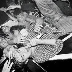 Swag Swag, Declan Mckenna, Demon Days, Damon Albarn, Weezer, Liam Gallagher, Hot Band, Britpop, Daddy Issues