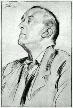 Aleister Crowley: Mystic and Mountain Climber by Arthur Loring Bruce - Vanity Fair, June Vol. 4 No. p 43 Kenneth Grant, Aleister Crowley, Thing 1, Mountain Climbers, Vanity Fair, Occult, The Magicians, Pirates, Mystic