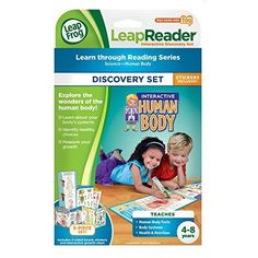 LeapFrog LeapReader Interactive Human Body Discovery Set (works with Tag) LeapFrog http://www.amazon.com/dp/B007U7LZOG/ref=cm_sw_r_pi_dp_KoRdwb0E5AMR5