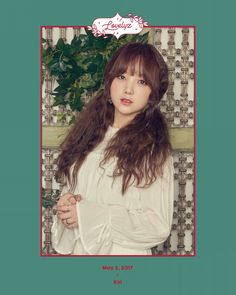 Lovelyz // Now, We // Kei