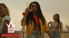 "Tink ""Modern Wave"" (WSHH Exclusive - Official Music Video)"
