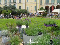 L�italianit� del giardino, le piante commestibili e molto altro a Orticola 2015