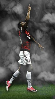 Para o alto e avante! + 3 pontos #Flamengo