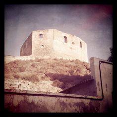 Castillo de los Velez Mazarrón.