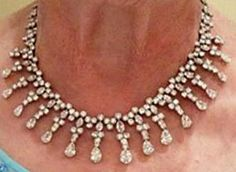 e17bf5476ae4e 134 Best Her Majesty's Jewel Vault: Queen Elizabeth II images in ...
