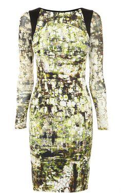 Karen Millen Bodycon Croc Print Dress In Stretch Fabric - Belted Shirt Dress, Sequin Dress, Bodycon Dress, Size 14 Dresses, Day Dresses, Evening Dresses, Luxury Dress, Colourful Outfits, Karen Millen