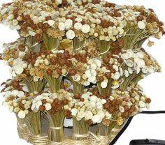 arranjo com flores sempre viva - Pesquisa Google