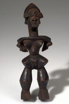 Pende. D. R. Congo