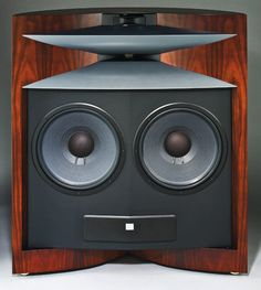 JBL Everest if you are a rich person with great taste or you can simply extend the mortgage and have an amp or two good enough you lle be in heaven like your neighbors if they have your taste in music.