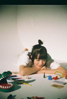 Japanese Models, Japanese Girl, Nana Komatsu Fashion, Photography Poses, Nature Photography, Komatsu Nana, Figure Reference, Film Aesthetic, Say Hi