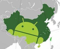 Ya hay más de 270 millones de usuarios activos de Android en China