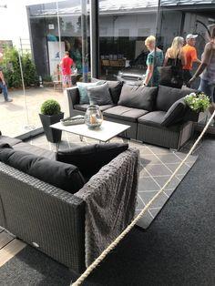 Outdoor Sectional, Sectional Sofa, Outdoor Furniture Sets, Outdoor Decor, Home Decor, Homemade Home Decor, Modular Sofa, Corner Sofa, Decoration Home