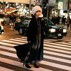 droptokyo » Blog Archive » DROPSNAP! SHIORI TAKESUE, MODEL – HOLIDAY