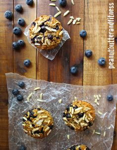 Welp, I just found a new breakfast idea that I can cling to for months!  These baked oatmeal... Continue Reading