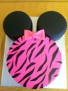 Different Minnie idea
