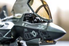 F-35 In Scale 1/48