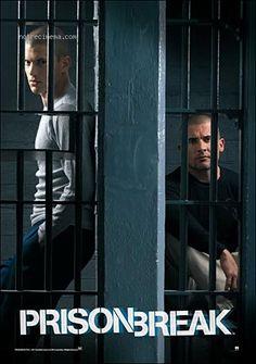affiche  Prison Break 168312