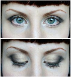 Eye Makeup Tips.Smokey Eye Makeup Tips - For a Catchy and Impressive Look Anti Aging, Eye Makeup Tips, Makeup Tricks, Dry Eyes Causes, Eye Infections, Healthy Eyes, Under Eye Bags, Eyes Problems, Makeup Eyes