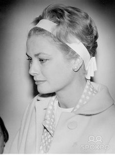 Hsh princess grace of monaco