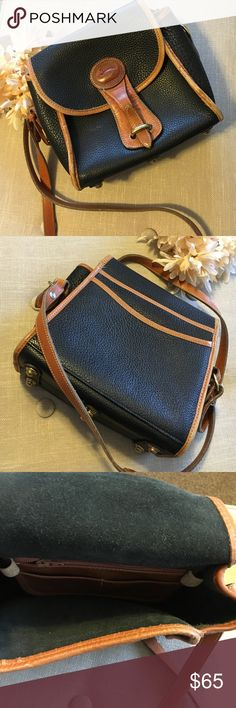 Spotted while shopping on Poshmark: Vintage Dooney & Bourke All Weather Leather Bag! #poshmark #fashion #shopping #style #Dooney & Bourke #Handbags