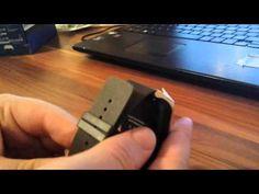 RWATCH R5: Smartwatch Unboxing Video