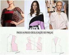Fashion Templates for Measure: MOULD BASE