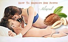 How to Improve Sex Power is a new article that will reveal some of the most effective tips to help you improve sex power naturally.