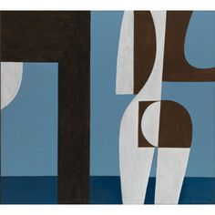 Georges Braque, Geometric Painting, Contemporary Abstract Art, Greek Art, Silk Screen Printing, Gravure, Figure Painting, Giclee Print, Digital Art