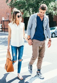 4 Joggers For Any Occasion | Hello His