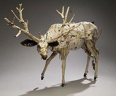 Santa Fe, NM Artist Geoffrey Gorman #art
