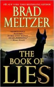 The Book of Lies (Brad Meltzer)