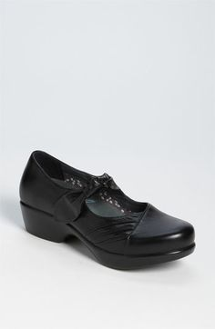 Dansko 'Ainsley' Flat available at #Nordstrom