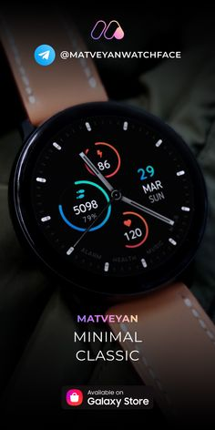 Samsung Galaxy S, Digital Watch Face, Gear S3, Huawei Watch, Watch Faces, Live Wallpapers, Sport Watches, Smartwatch, Cleaning