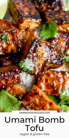 Vegan Dinner Recipes, Vegan Dinners, Veggie Recipes, Asian Recipes, Whole Food Recipes, Vegetarian Recipes, Cooking Recipes, Healthy Recipes, Firm Tofu Recipes