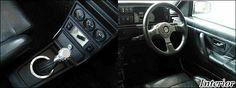 Interior, フォルクスワーゲンゴルフ2 - VW ゴルフ2 My Volkswagen Mk2 Golf
