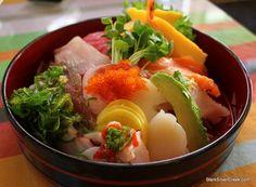 Sushi Toni #SanFran #Sushi