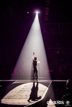 Takahiro Moriuchi, One Ok Rock, First Story, Darth Vader, Marvel, Japan, Concert, Music, Barbados