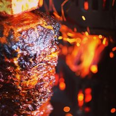 Ah ... Charcoal-grilled tacos al pastor in Xoco, Wednesdays only, starting at 5