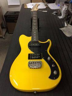 Image G&l Guitars, All Music Instruments, Electric Guitars, Cool Guitar, Drums, Image, Percussion, Drum, Drum Kit