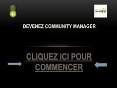 devenez-community-manager by MEDIASENSO via Slideshare