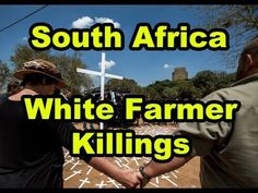 White Farmer Killings & Persecutions, South Africa w/ Dr. South Afrika, Bible News, Know The Truth, Persecution, Stem Cells, Current Events, Investigations, You Changed, Farmer